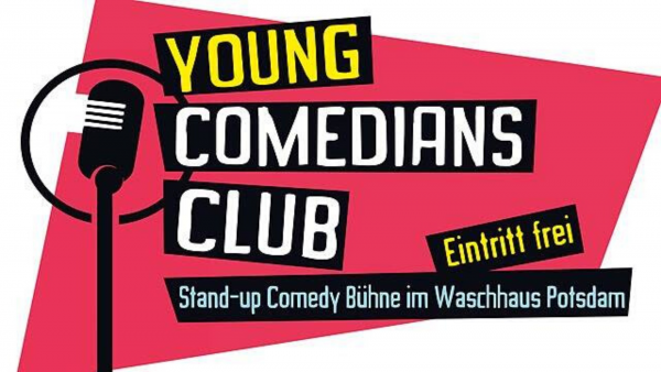 Young Comedians Club