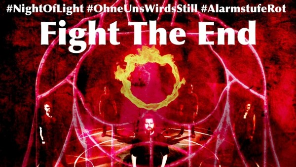 Fight The End
